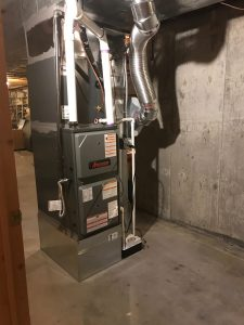 Furnance and Heating Repair in Colorado Springs